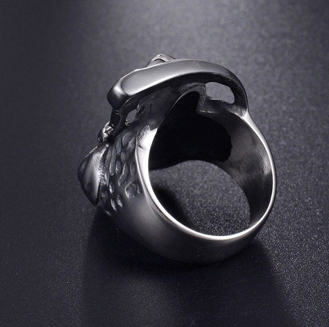 Grim-Reaper-Skull-Polished-Ring