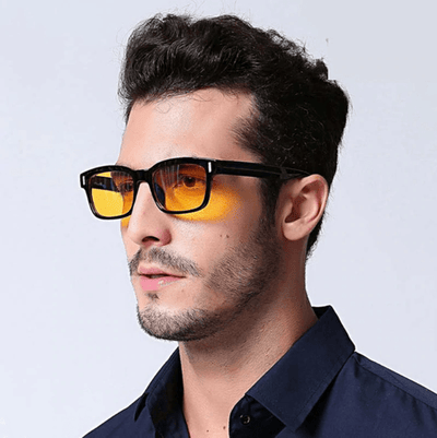 Anti-Blue Light Radiation Glasses