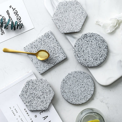 Granite Coaster Collection