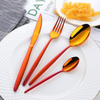 Eda - Modern Stainless Steel Cutlery Set