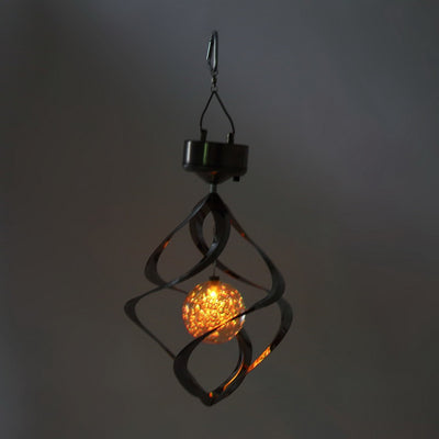 LED Wind Chime Light
