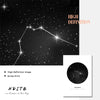 Celestial Constellation Wall Art Poster