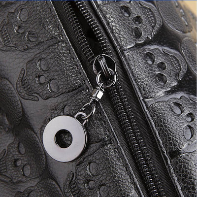 Skull Classic Shoulder Bag