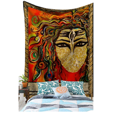 Butterfly Tapestry