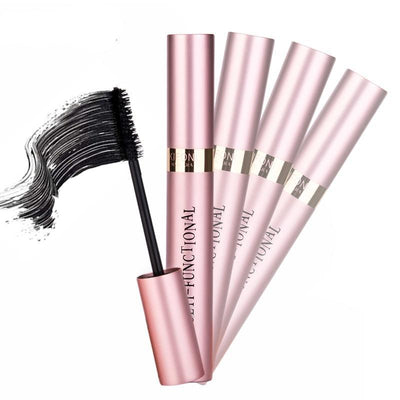 4D Silk Fiber Lash Waterproof Mascara