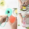 Multipurpose Silicone Bottle Opener