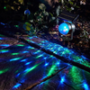 Oren - LED Solar Power Projector Garden Light