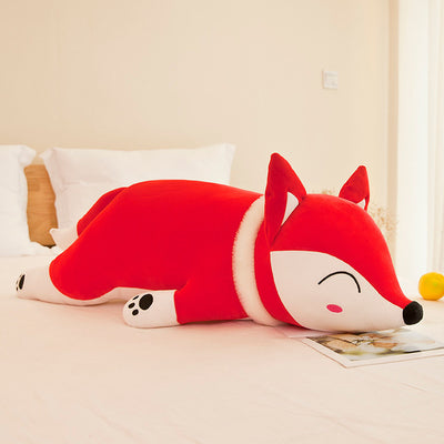 Cute Fox Stuffed Toys