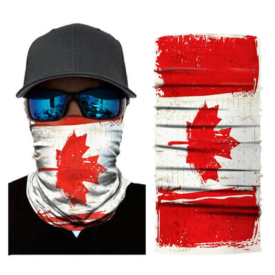 National Flag Sports Bandana