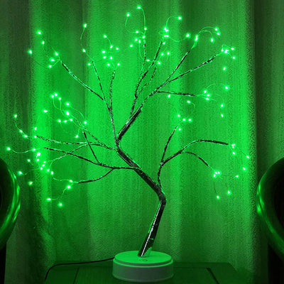 USB  Battery Powered LED Fairy Lights Home Decor