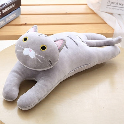 Cute Animal Plush Pillow Stuffed