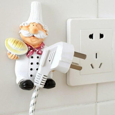 Cord Chef Wire Holder