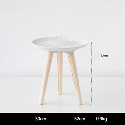 Clayton - Modern End Table