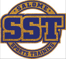 Salome sports training