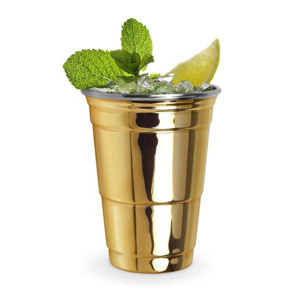 The Party Cup - Gold