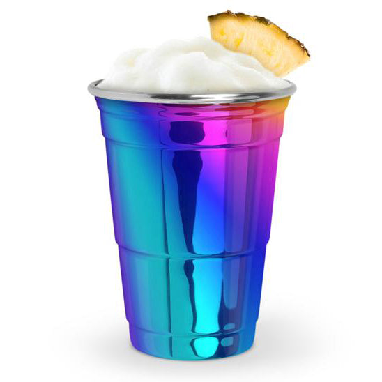 The Party Cup - Rainbow