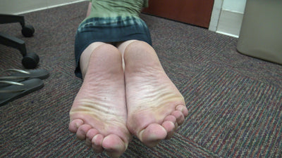 Filipino American Stinky Feet Interview Part 1