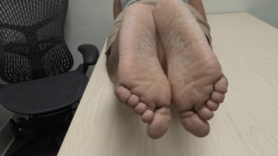 Marissa Latina Young Latina College girl feet and young girl feet Part 2