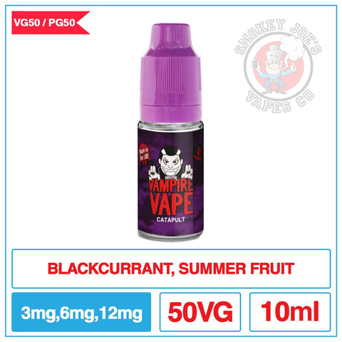 Vampire Vapes - Catapult | Smokey Joes Vapes Co