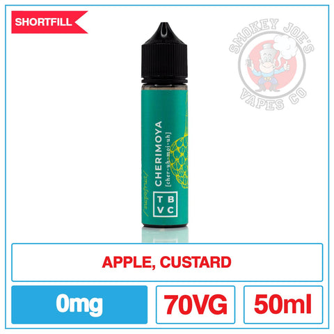 TBVC - Cherimoya - 50ml | Smokey Joes Vapes Co