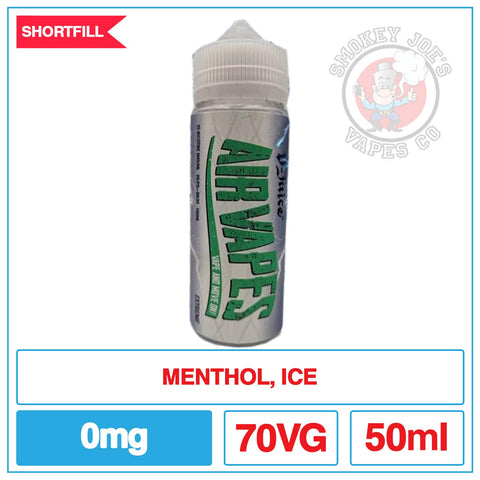 Air Vapes - Extreme - 50ml | Smokey Joes Vapes Co