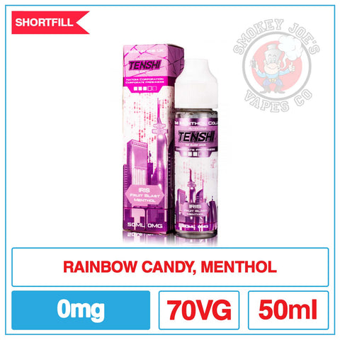Tenshi - Iris - 50ml | SMokey Joes Vapes Co
