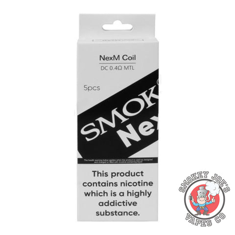 SMOK OFRF NexMesh Replacement Coils - 5pk | Smokey Joes Vapes Co