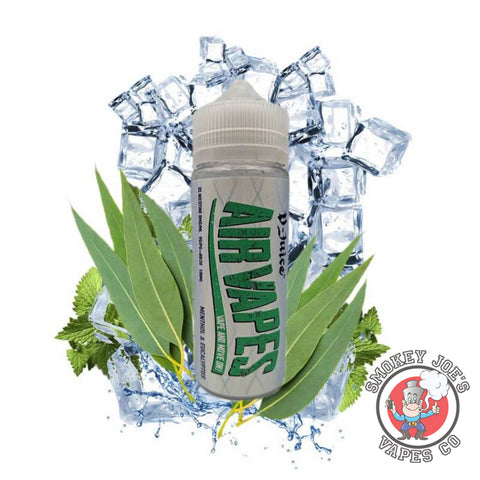 Air Vapes - Eucalyptus Menthol - 50ml