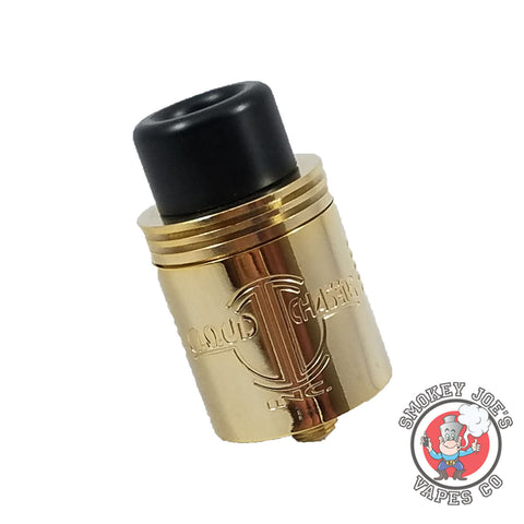 Smokey Joes Vapes Co - CCI Archon V2