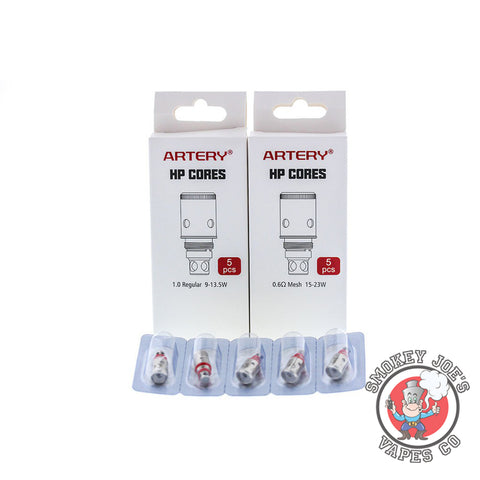 Artery Pal - Replacement Coils 1.0 ohm | Smokey Joes Vapes Co