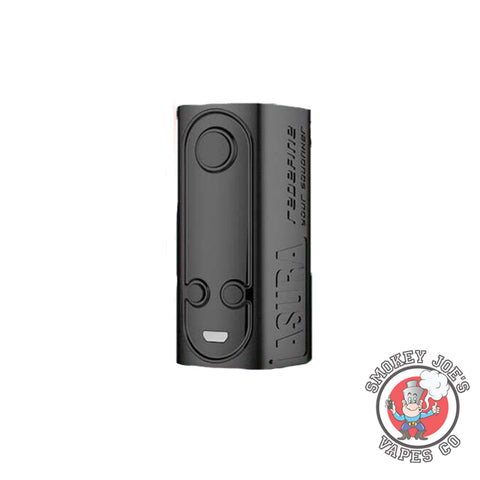 Hugo Asura 2 in 1 Squonk Mod - Black| Smokey Joes Vapes Co