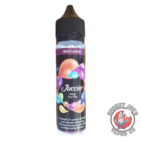 Fantasi - Blackcurrant Lychee- 50ml - 0mg