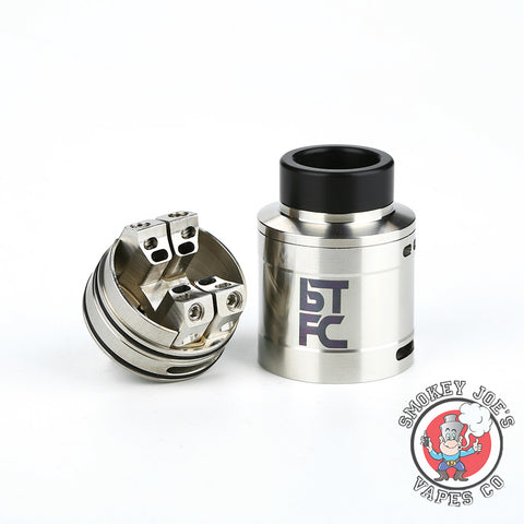 Smokey Joes Vapes Co - Augvape - BTFC RDA