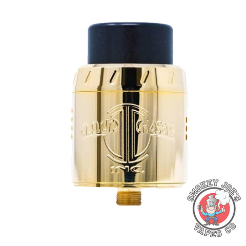 Smokey Joes Vapes Co - Cloud Chaser INC - Centurion V2