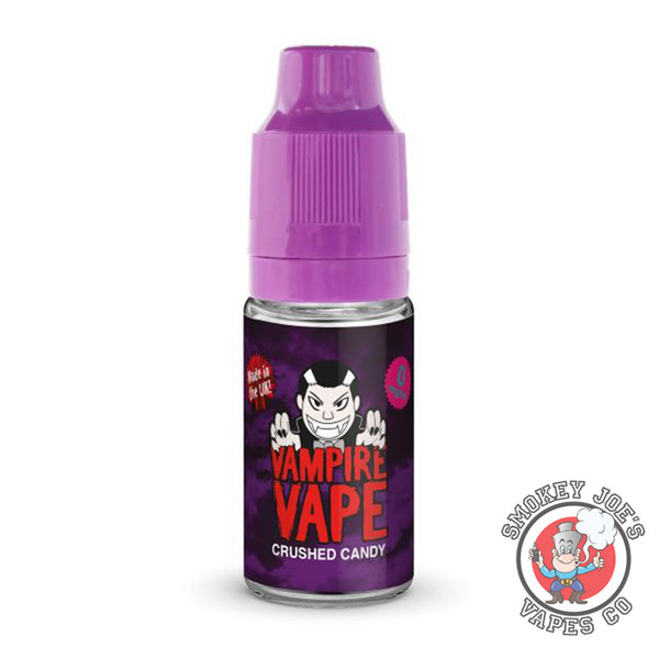 Vampire Vapes - Crushed Candy | Smokey Joes Vapes Co
