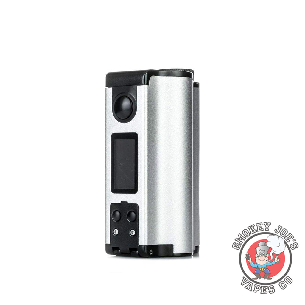 Dovpo Topside Dual - Silver | Smokey Joes Vapes Co