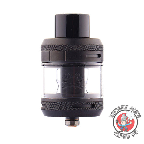Hell Vape - Fat Rabbit Sub-Ohm Tank - Black | Smokey Joes Vapes Co