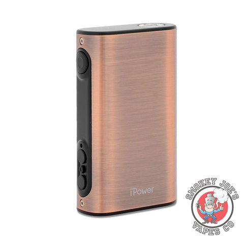 Smokey Joes Vapes Co - Eleaf Istick 80w - Bronze