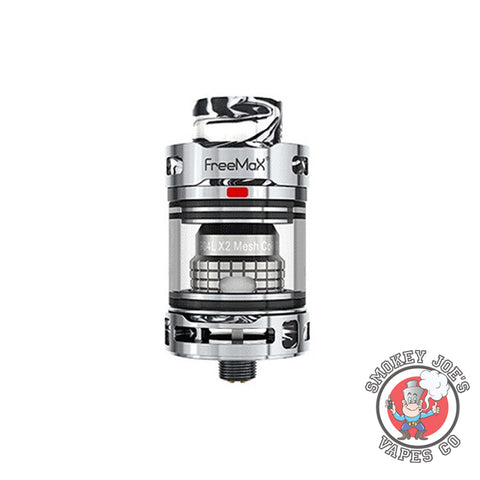 Freemax FireLuke 3 Sub-ohm Tank| Smokey Joes Vapes Co