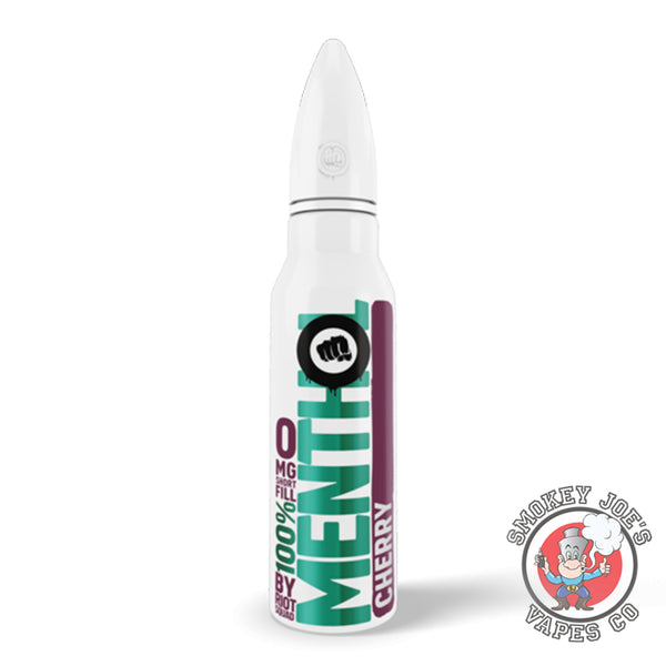 Riot Squad - Menthol Ice - 50ml | Smokey Joes Vapes Co