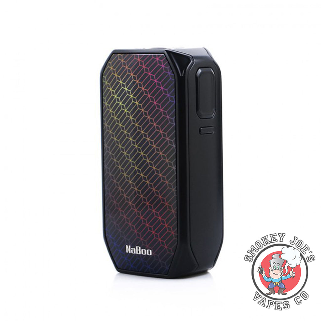 Smoant Naboo - Black | Smokey Joes Vapes Co