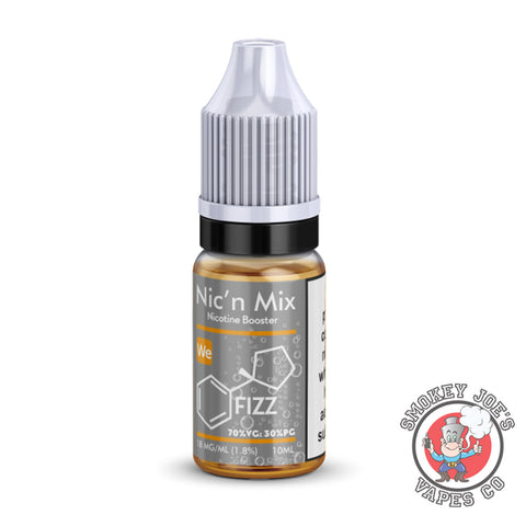 "Nic""n""Mix Fizzy Nic Shot 18mg 