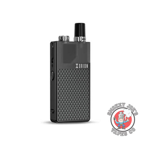Lost Vape Orion Q Black | Smokey Joes Vapes Co