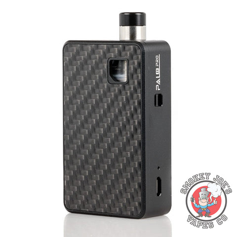 Artery Pal 2 Pro - Black Carbon - Smokey Joes Vapes Co