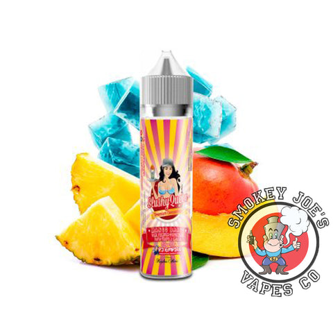 PJ Empire - Mango Bango - 50ml | Smokey Joes Vapes Co