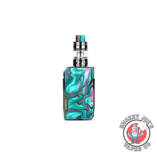 VooPoo Drag Platinum Kit| Smokey Joes Vapes Co