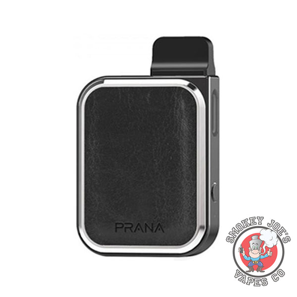 Lost Vape Prana Pod Kit - Leather Black