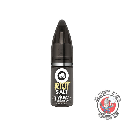 Riot Squad Salts - Cream Leaf | Smokey Joes Vapes Co