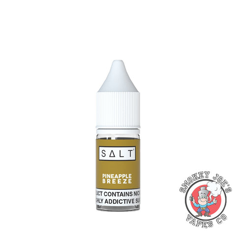 SALT - Pineapple Breeze | Smokey Joes Vapes Co