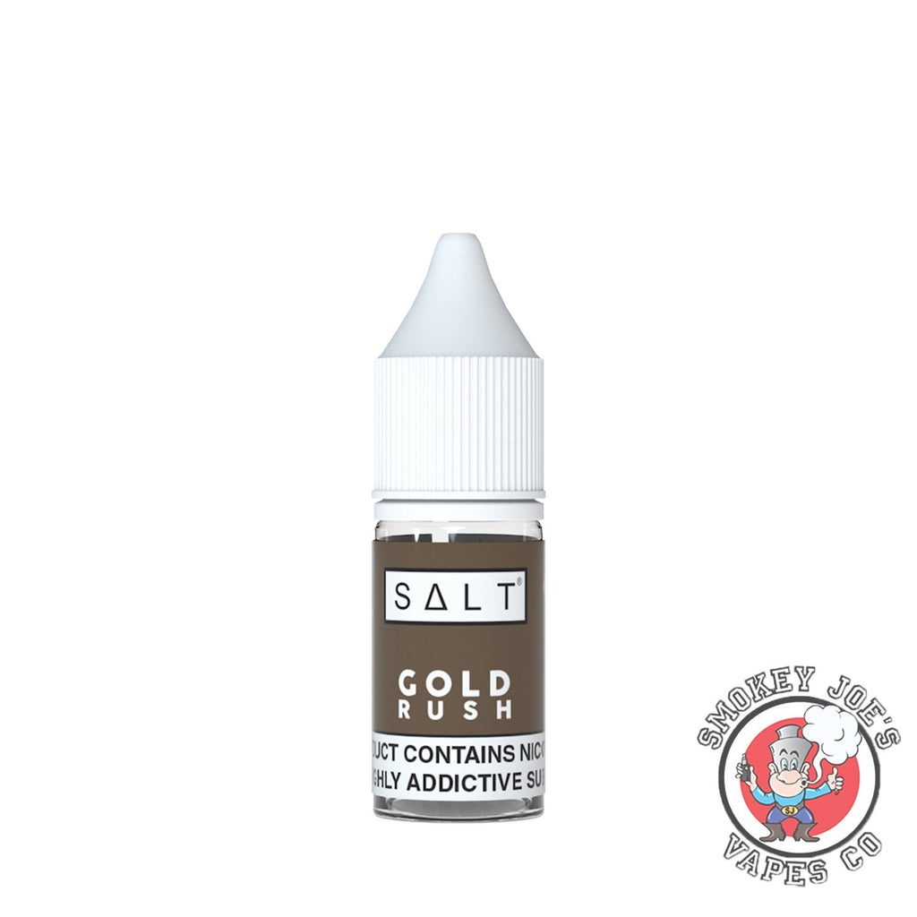 SALT - Gold Rush | Smokey Joes Vapes Co